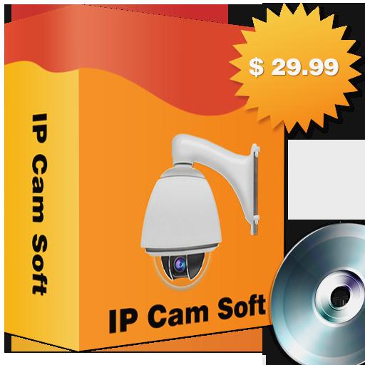 """免费获取 IP Cam Soft丨""""反""""斗限免"""