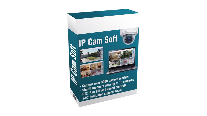 Resultado de imagen de IP Cam Soft Basic